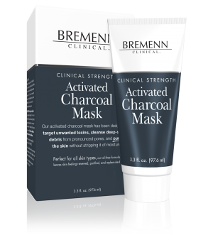 Clinical Strength Activated Charcoal Mask